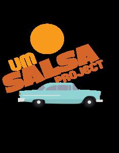 The UM Salsa Project logo